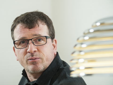 Ralf Aigner / Programmierung